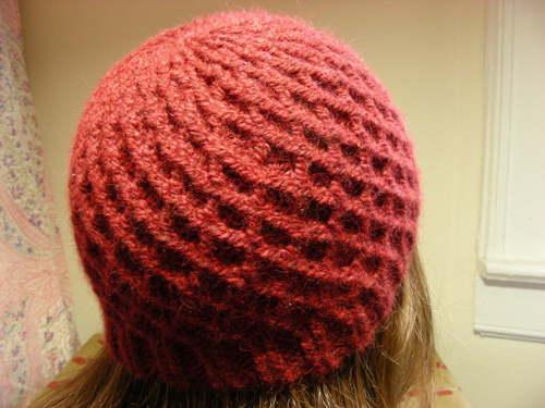 Koolhaas Hat