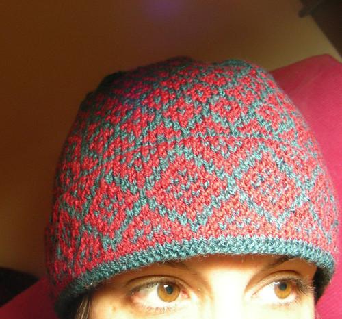 Ullared hat