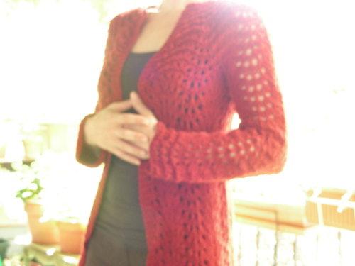 Red Liesl