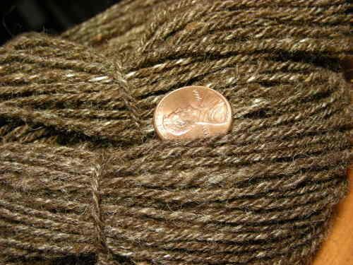 Godiva fiber