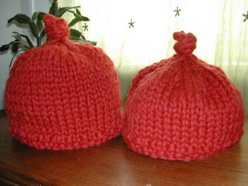Dulaan hat 48 stitch