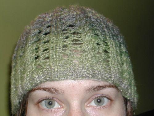 sister hat