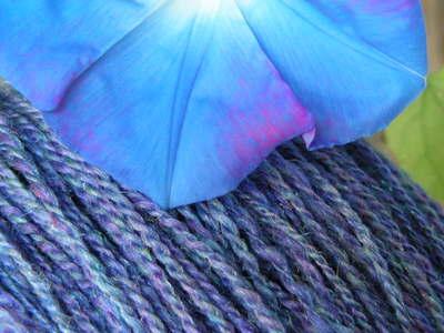 Blueglory