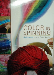 Colorspinning