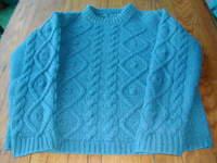Nonnisweater