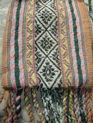 Peruvianbag